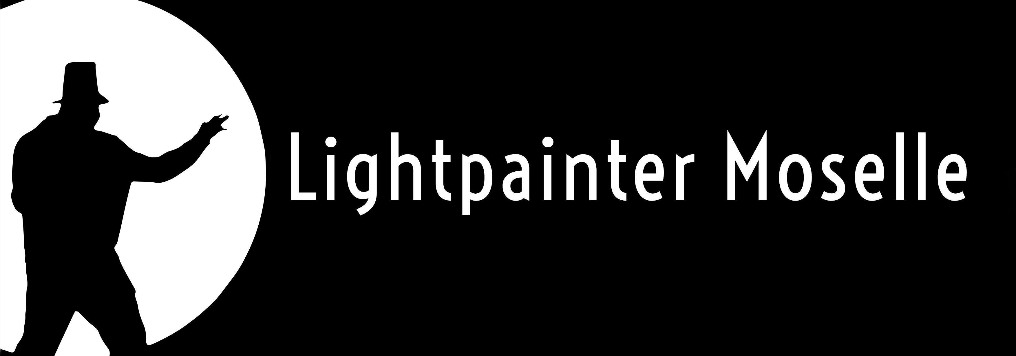 Lightpainter Moselle